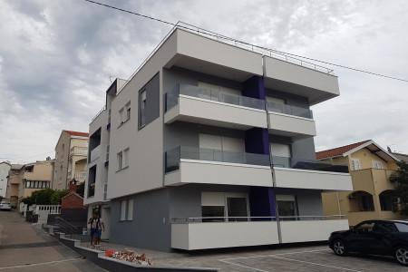 Novogradnja 60m2 - 2.kat - Diklovac