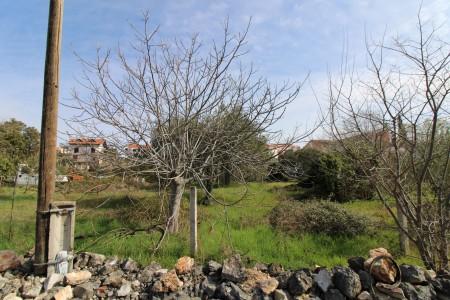 Filip Jakov - građevinsko zemljište - 1098m2