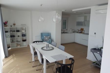 Top exkluzivna nekretnina - Penthouse - Zadar - Višnjik