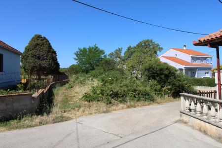 Zadar - stari Bokanjac - građevinsko zemljište 2.030m2 - m2 60Eur!!