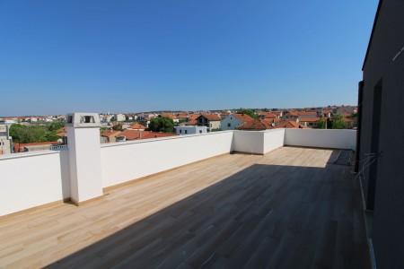 Zadar Stanovi - Penthouse sa krovnom terasom - 117m2 + parking