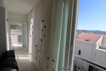 TOP STAN!! Zadar - Dvoetažan - Full namješten - Garaža + 2 parkinga